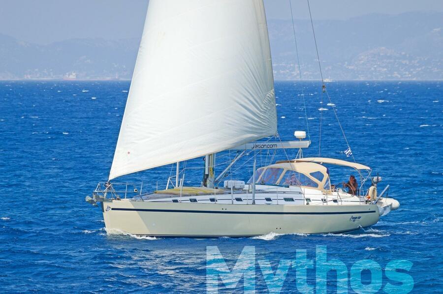 Ocean Star 56.1 - 6 cab. (MYTHOS)  - 9