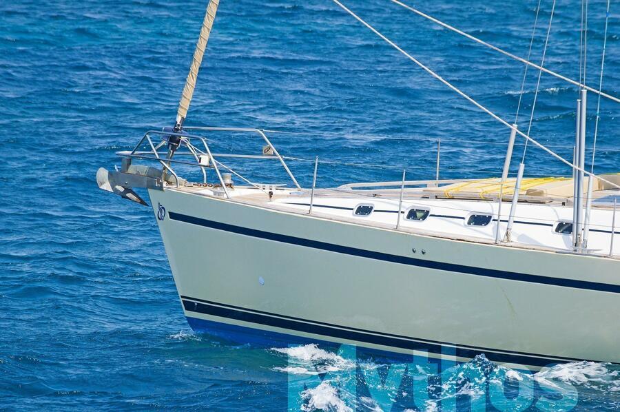 Ocean Star 56.1 - 6 cab. (MYTHOS)  - 11