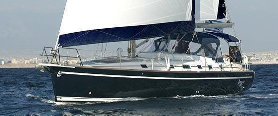 Ocean Star 56.1 - 6 cab. (MYTHOS)  - 0