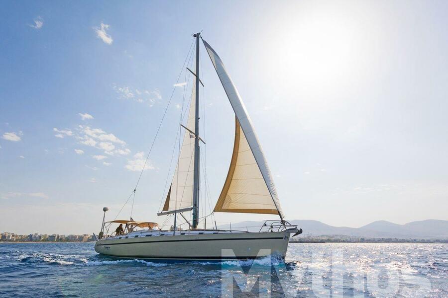 Ocean Star 56.1 - 6 cab. (MYTHOS)  - 15