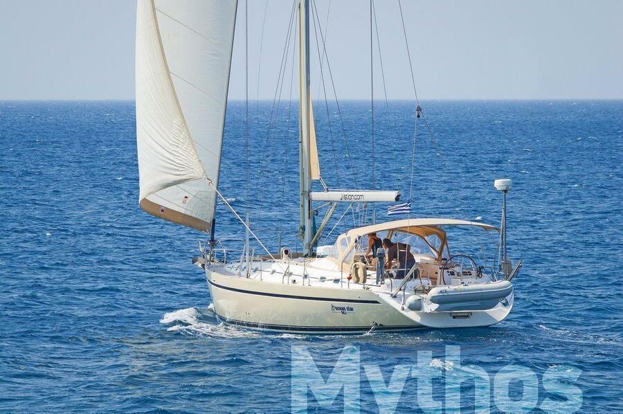 Ocean Star 56.1 - 6 cab. (MYTHOS)  - 17