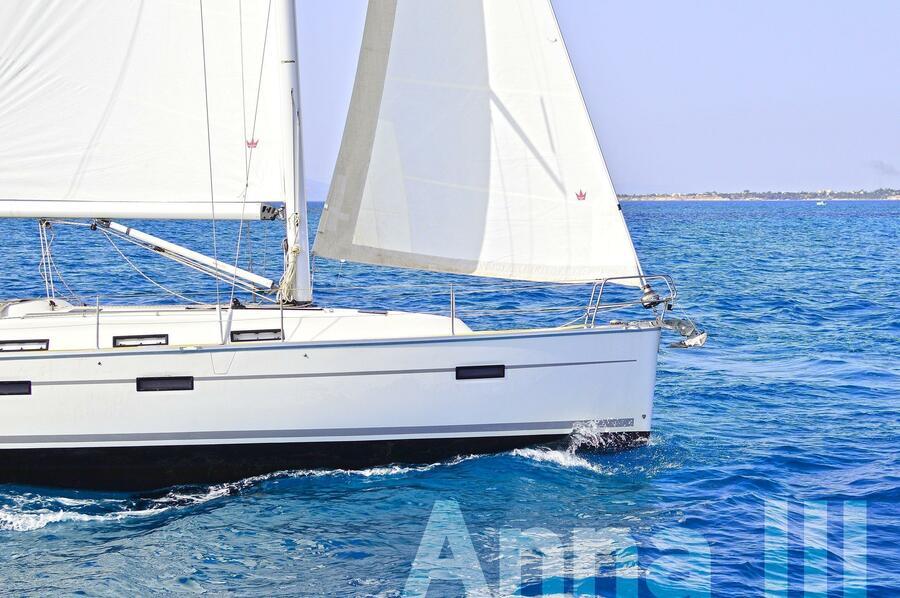 Bavaria Cruiser 40 (Anna III)  - 16