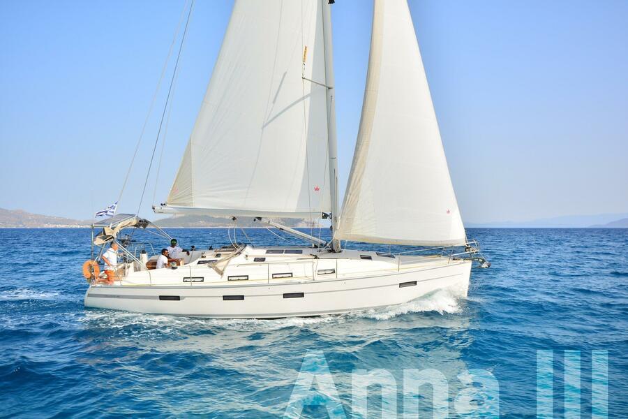 Bavaria Cruiser 40 (Anna III)  - 19