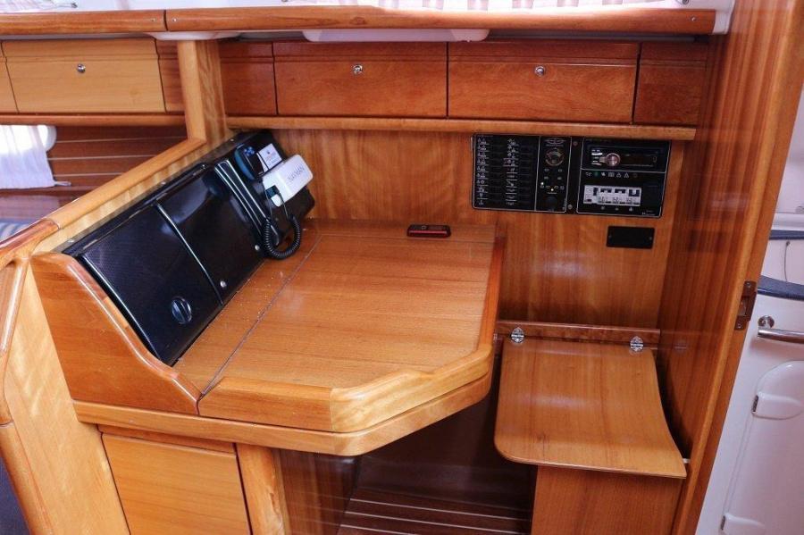 Bavaria 33 Cruiser (Mara)  - 6