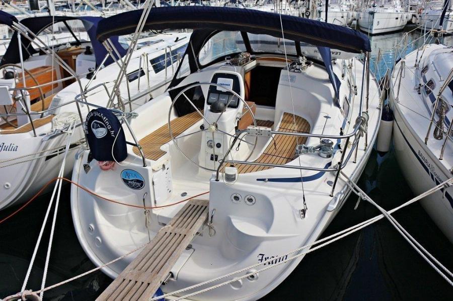Bavaria 33 Cruiser (Frana)  - 0