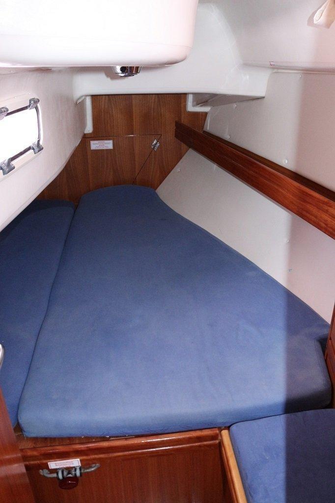 Bavaria 33 Cruiser (Frana)  - 8