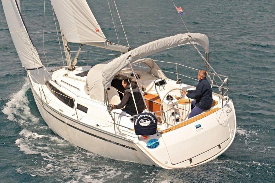 Bavaria Cruiser 33 (Mirella)  - 0