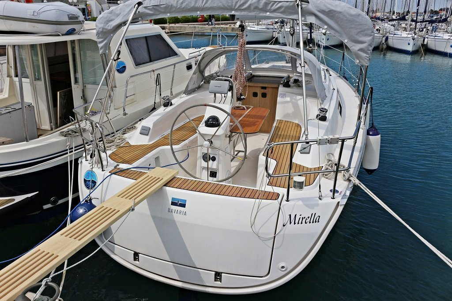 Bavaria Cruiser 33 (Mirella)  - 2