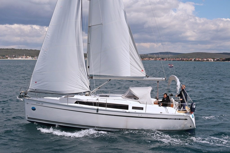 Bavaria Cruiser 33 (Mirella)  - 3