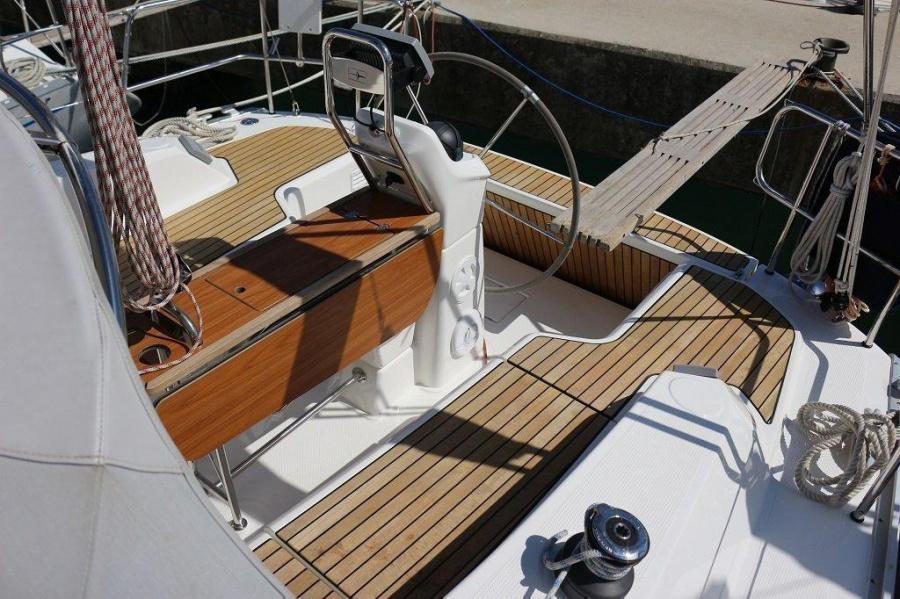 Bavaria Cruiser 33 (Mirella)  - 4