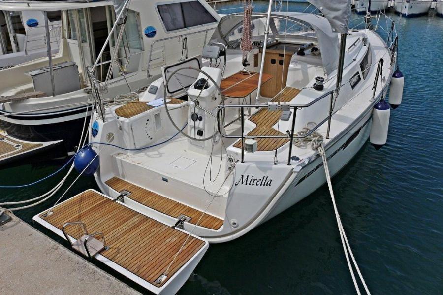 Bavaria Cruiser 33 (Mirella)  - 5