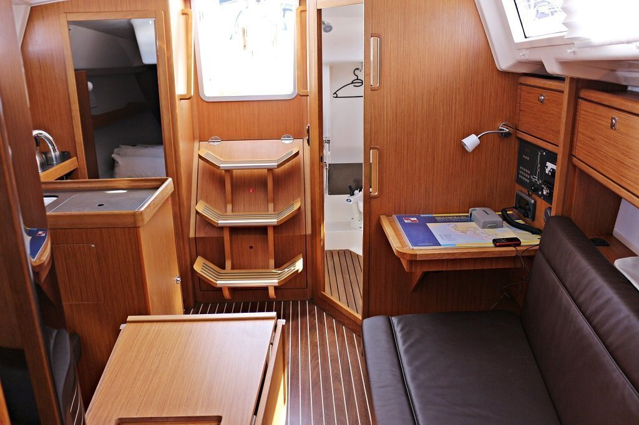 Bavaria Cruiser 33 (Mirella)  - 6