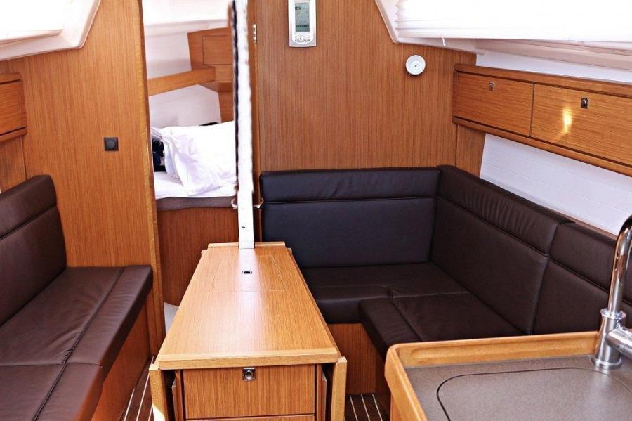 Bavaria Cruiser 33 (Mirella)  - 7