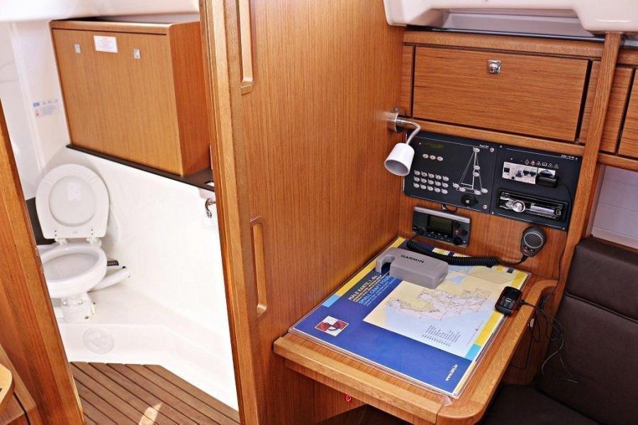 Bavaria Cruiser 33 (Mirella)  - 8