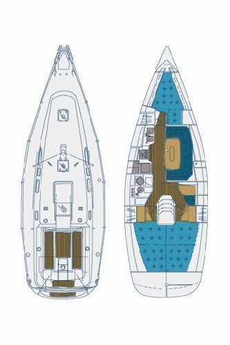 Elan 36 (MAJA)  - 1