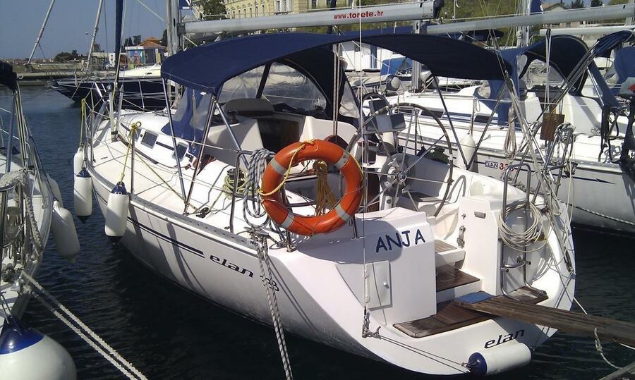 Elan 333 (ANJA)  - 0
