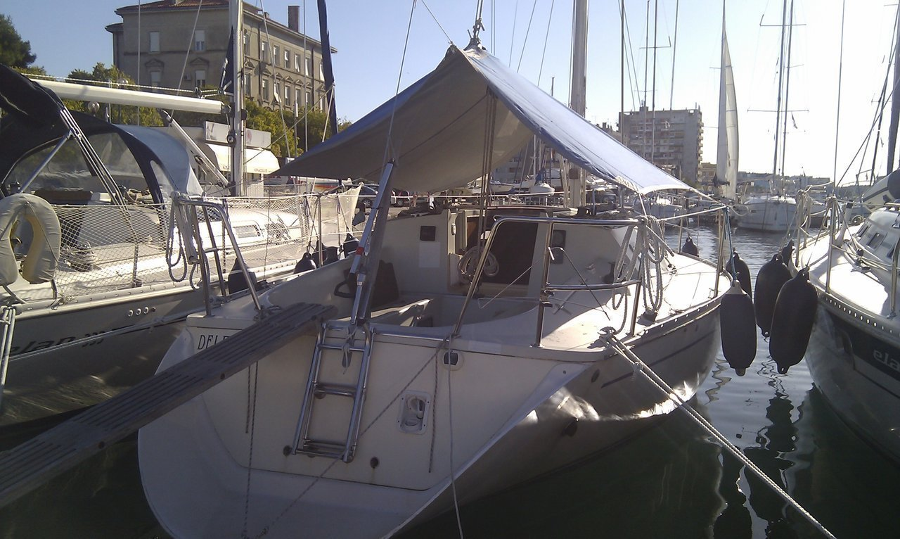 Elan 31S (DELFIN)  - 4