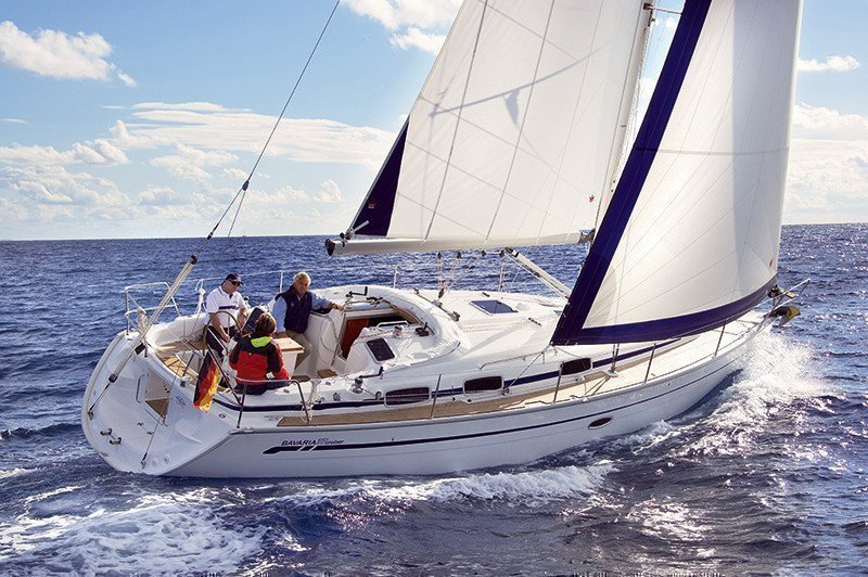 Bavaria 37 Cruiser (Bella)  - 0