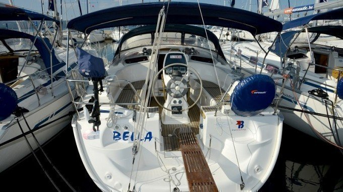 Bavaria 37 Cruiser (Bella)  - 2