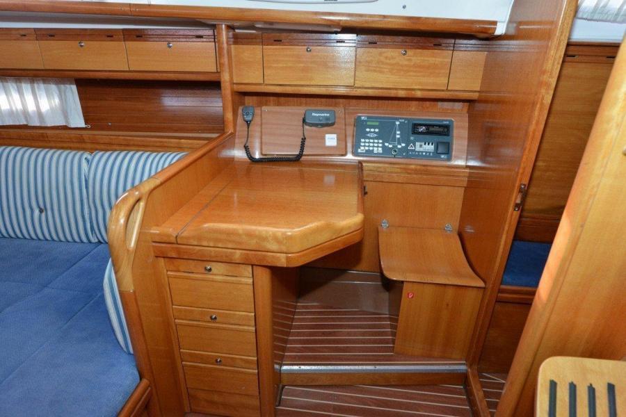 Bavaria 38 Cruiser (Enigma)  - 5