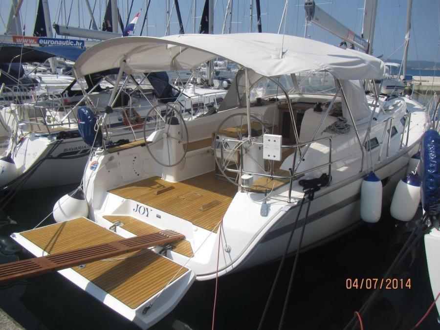 Bavaria Cruiser 40 (Joy)  - 2