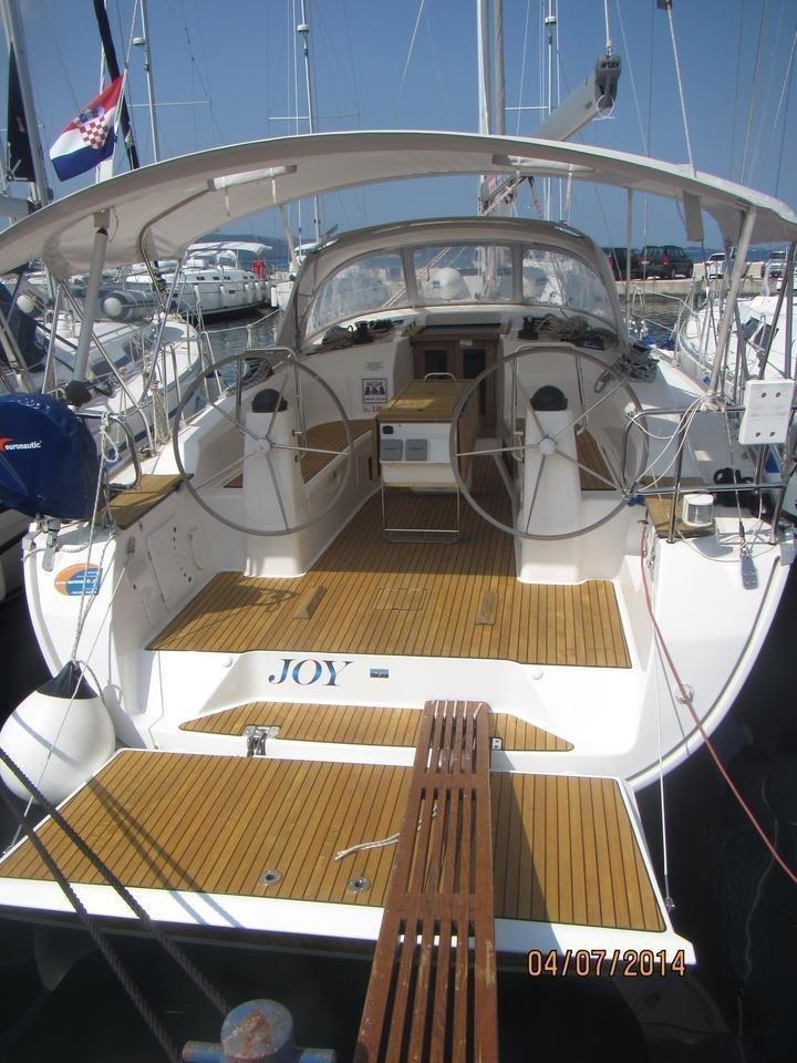 Bavaria Cruiser 40 (Joy)  - 3