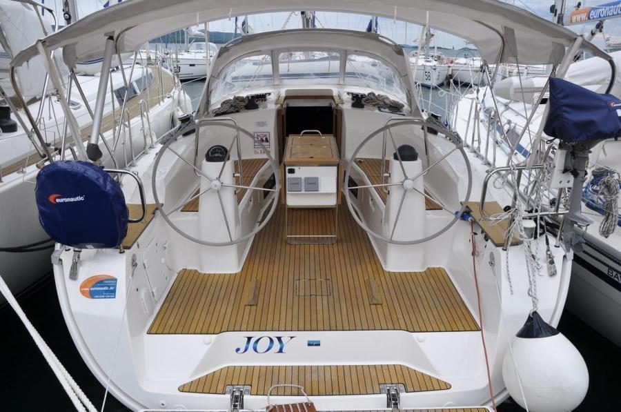 Bavaria Cruiser 40 (Joy)  - 4