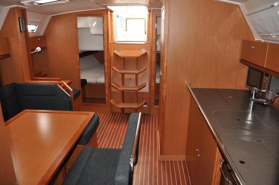 Bavaria Cruiser 40 (Joy)  - 6