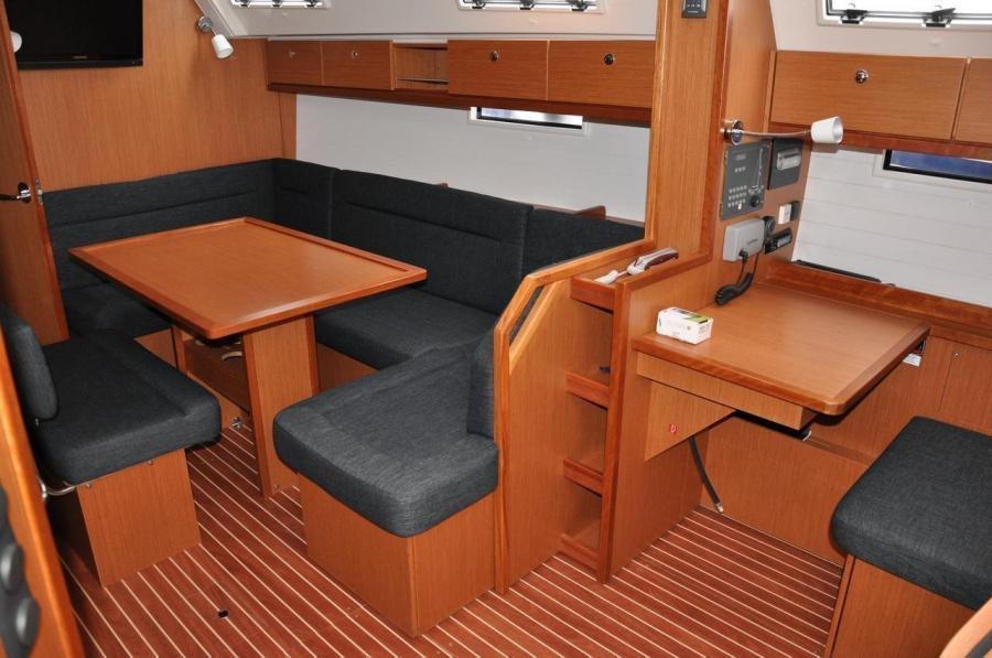 Bavaria Cruiser 40 (Joy)  - 7
