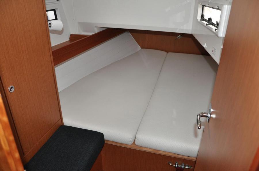 Bavaria Cruiser 40 (Joy)  - 10
