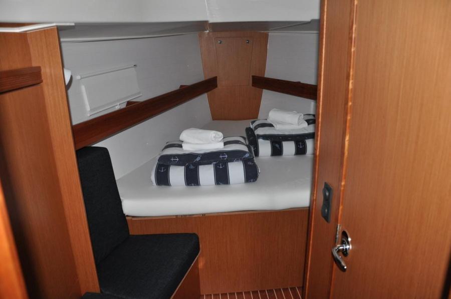 Bavaria Cruiser 40 (Joy)  - 12