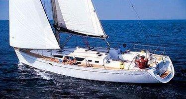 Sun Odyssey 43 (Orka)  - 0