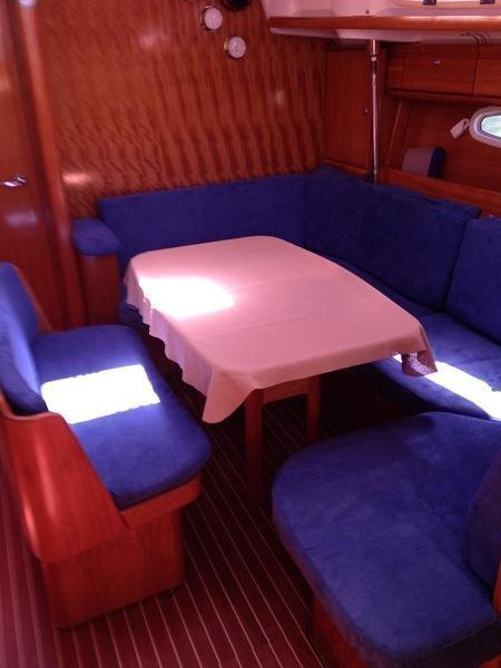 Bavaria 42 Cruiser (Maca)  - 3
