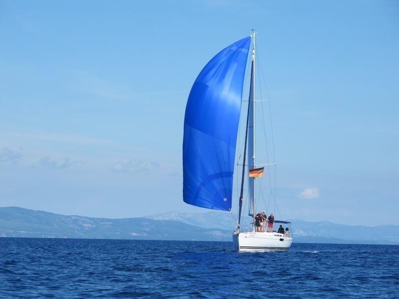 Sun Odyssey 49i (Barbara)  - 6