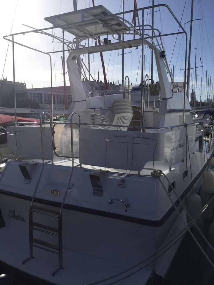 Atlantic 37 (Anita)  - 0