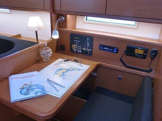 Bavaria Cruiser 41 - 3 cab. (Nessuna distrazione)  - 9