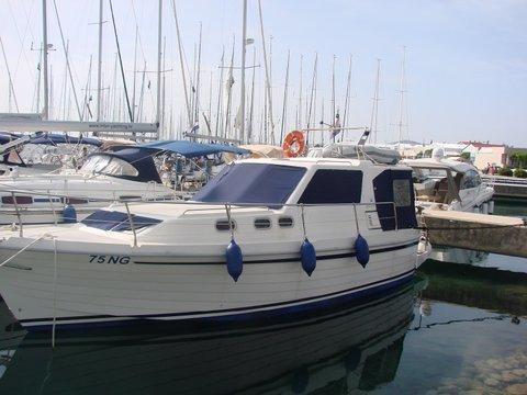Adria 1002 (Paulina)  - 2