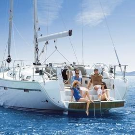 Wild at sea