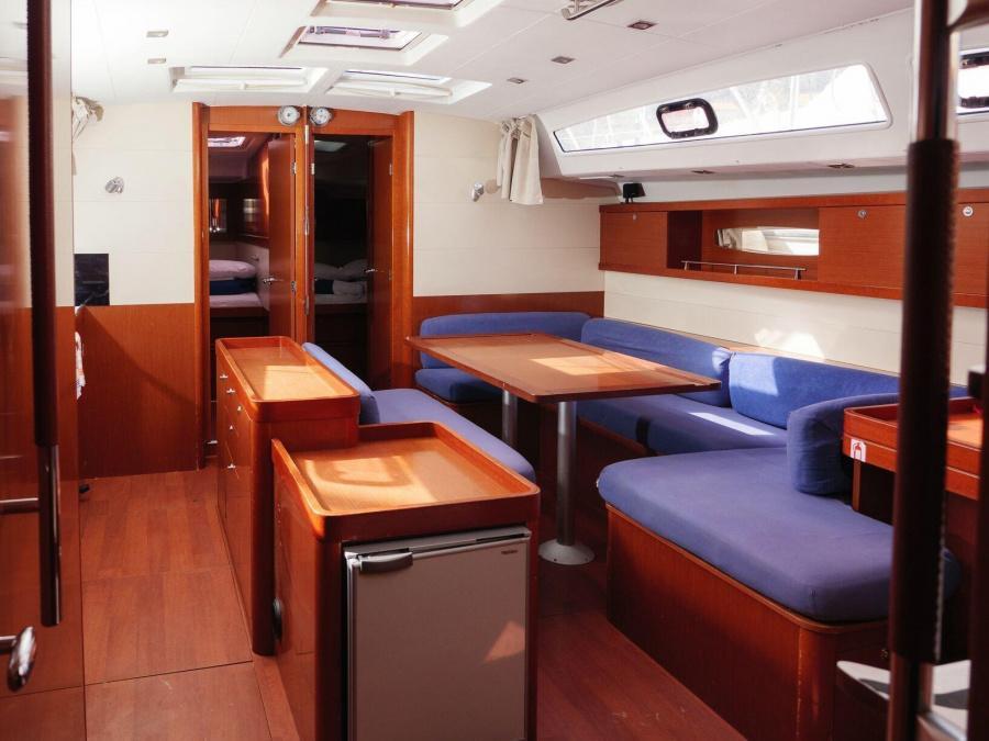 Oceanis 50 Family - 6 cab. (Mississippi)  - 10
