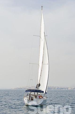 Oceanis 50 - 5 + 1 cab. (SUENO)  - 21