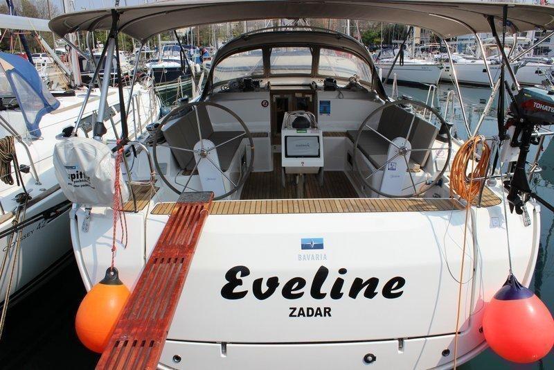 Bavaria Cruiser 46 - 4 cab. (Eveline)  - 0