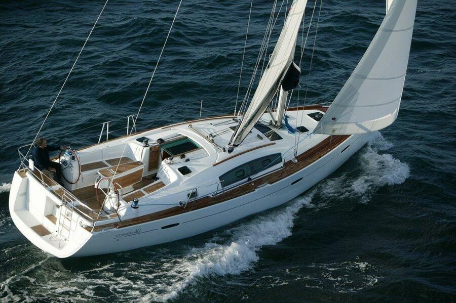 Oceanis 40 (Arietta)  - 0