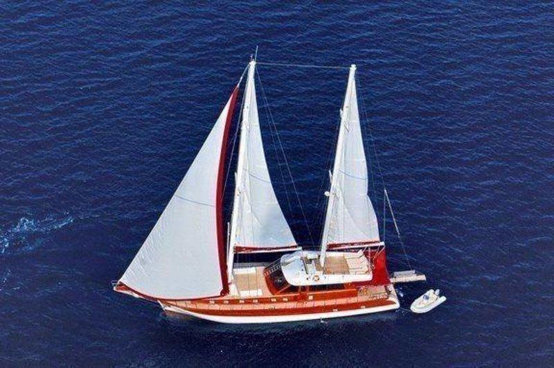 Gulet Adriatic Holiday (Adriatic Holiday)  - 0
