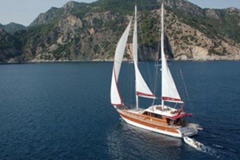 Gulet Adriatic Holiday (Adriatic Holiday)  - 2