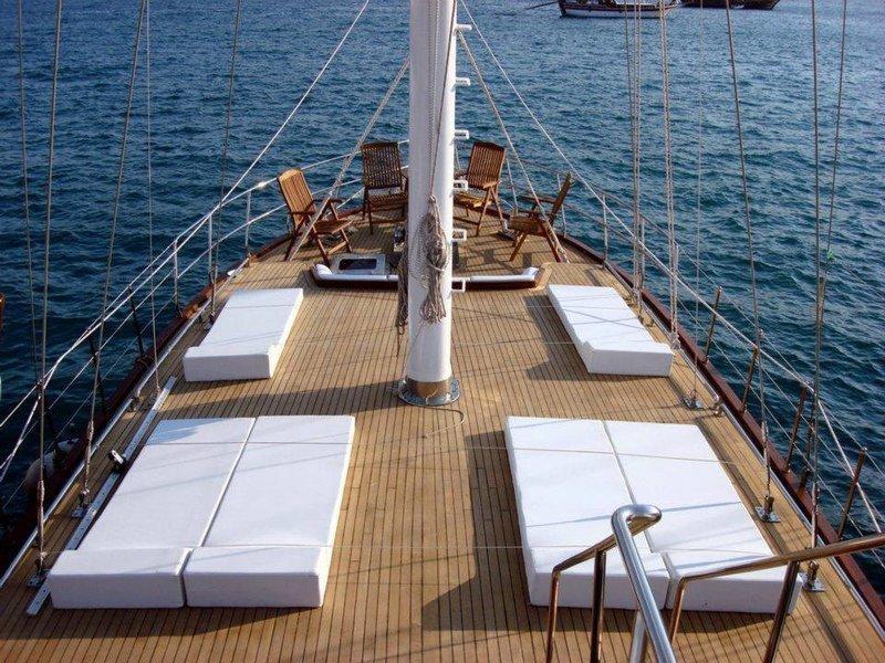 Gulet Adriatic Holiday (Adriatic Holiday)  - 6