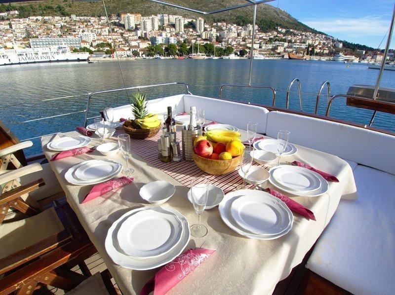 Gulet Adriatic Holiday (Adriatic Holiday)  - 8
