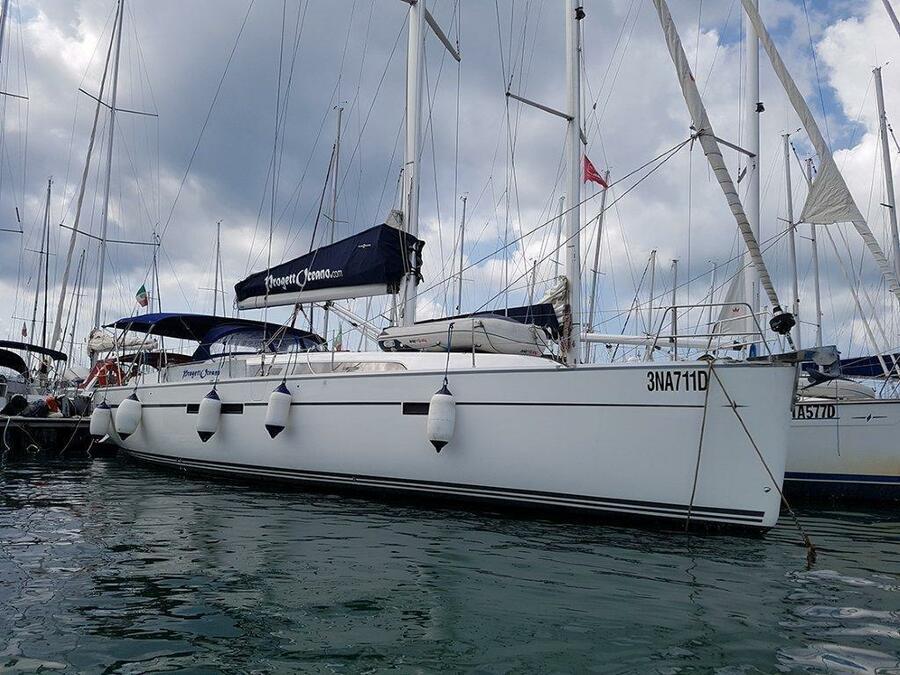 Bavaria Cruiser 51 (Lussi)  - 0