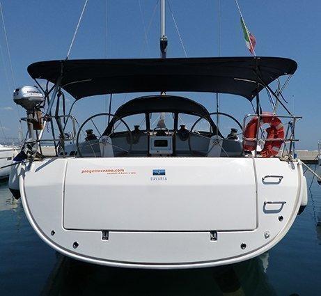 Bavaria Cruiser 51 (Lussi)  - 3