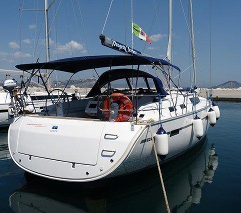 Bavaria Cruiser 51 (Lussi)  - 4