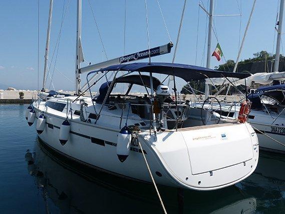 Bavaria Cruiser 51 (Lussi)  - 5